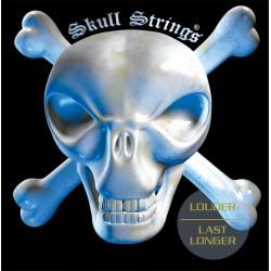 Jeu de cordes 010-046 Skull...