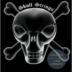 Jeu 7 cordes 010-062 Skull...