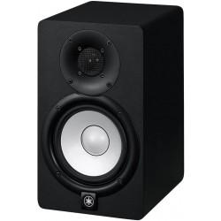 Baffle monitoring HS5 Yamaha